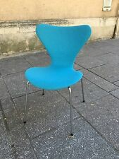 Chaise Arne Jacobsen Série 7 - Fritz Hansen - 1960-1970- Design -vintage