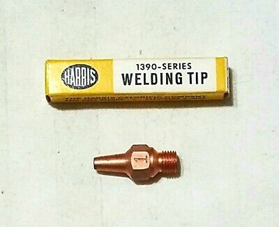 HARRIS 1390 SIZE 4 BRAZING TORCH TIP