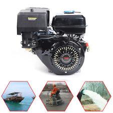 15hp 420cc 4 Stroke Air Cooled Single Cylinder Gasoline Engine Petrol Motor Ohv