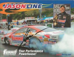 Jason-Line-Signed-8x10-Photo-Summit-Racing