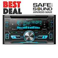 Kenwood Dpx592bt Car Stereo Am Fm Cd Usb Dpx 592 | Replaces Dpx502