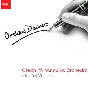 ANDREW-DOWNES-Symphony-No-1-2-4-Concert-Overtures-CZECH-PHILHARMONIC-2CD-DVD