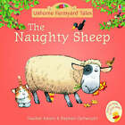 The Naughty Sheep by Heather Amery (Paperback, 2005)