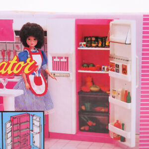 1-6-Fridge-for-Dollhouse-Miniature-Kitchen-Room-Accessory