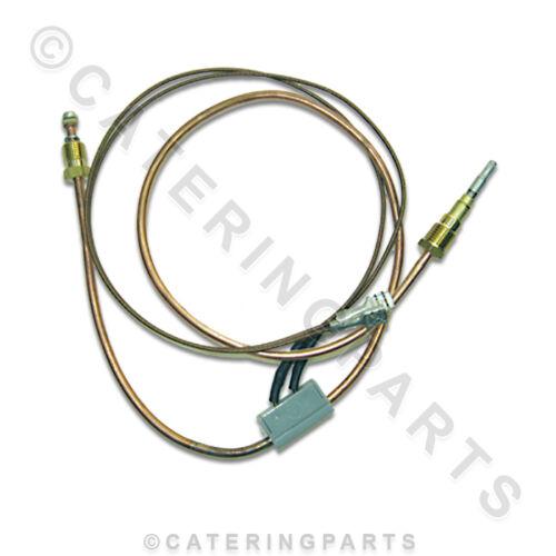 537350015 Falcon Dominator Gas Friggitrice INTERRUTTORE DIFFERENZIALE TERMOCOPPIA C//W parti LEAD