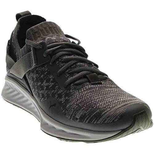 PUMA Mens Ignite Evoknit Lo Sneaker- Select Select Select SZ color. 22db6c