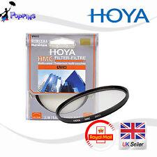 Nuevo genuino Hoya Hmc Multicapa 58mm Uv (c) la cámara de 58 mm filtro