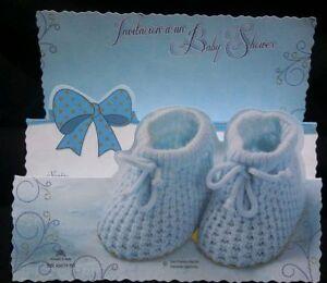 Details About Invitaciones Para Baby Shower Espanol Spanish Baby Shower Invitations Nino