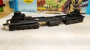 Athearn-HO-Trainmaster-dummy-chassis-frame-Train-master-locomotive-train-engine