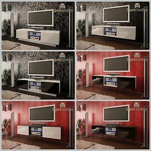 Superbe-meuble-tv-unite-armoire-140cm-flottant-ou-debout-gloss-led