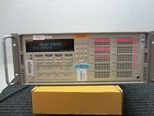 Keithley 7002 Switch System With4 Cards 3 7164 And 1 7053 Solid State Multiplexer