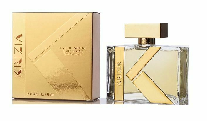 profumi: KRIZIA POUR FEMME 100 ML EDP DONNA PROFUMO SPRAY OFFERTA IMPERDIBILE