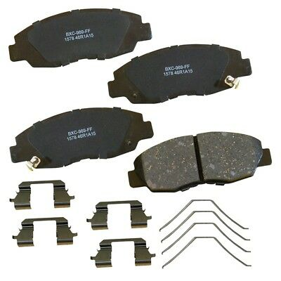 Yamaha HW150 Xenter 2012/> Brembo Carbon Ceramic Front Brake Pads