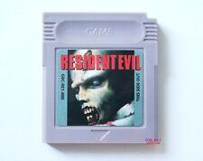 Resident Evil for Game Boy/Game Boy Colour