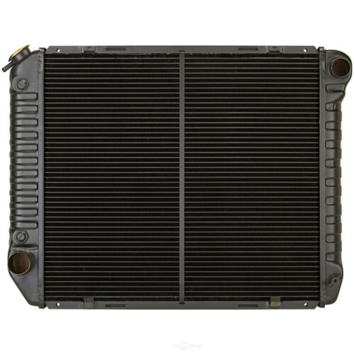 Spectra Premium Products CU559 New Radiator 12 Month 12,000 Mile Warranty