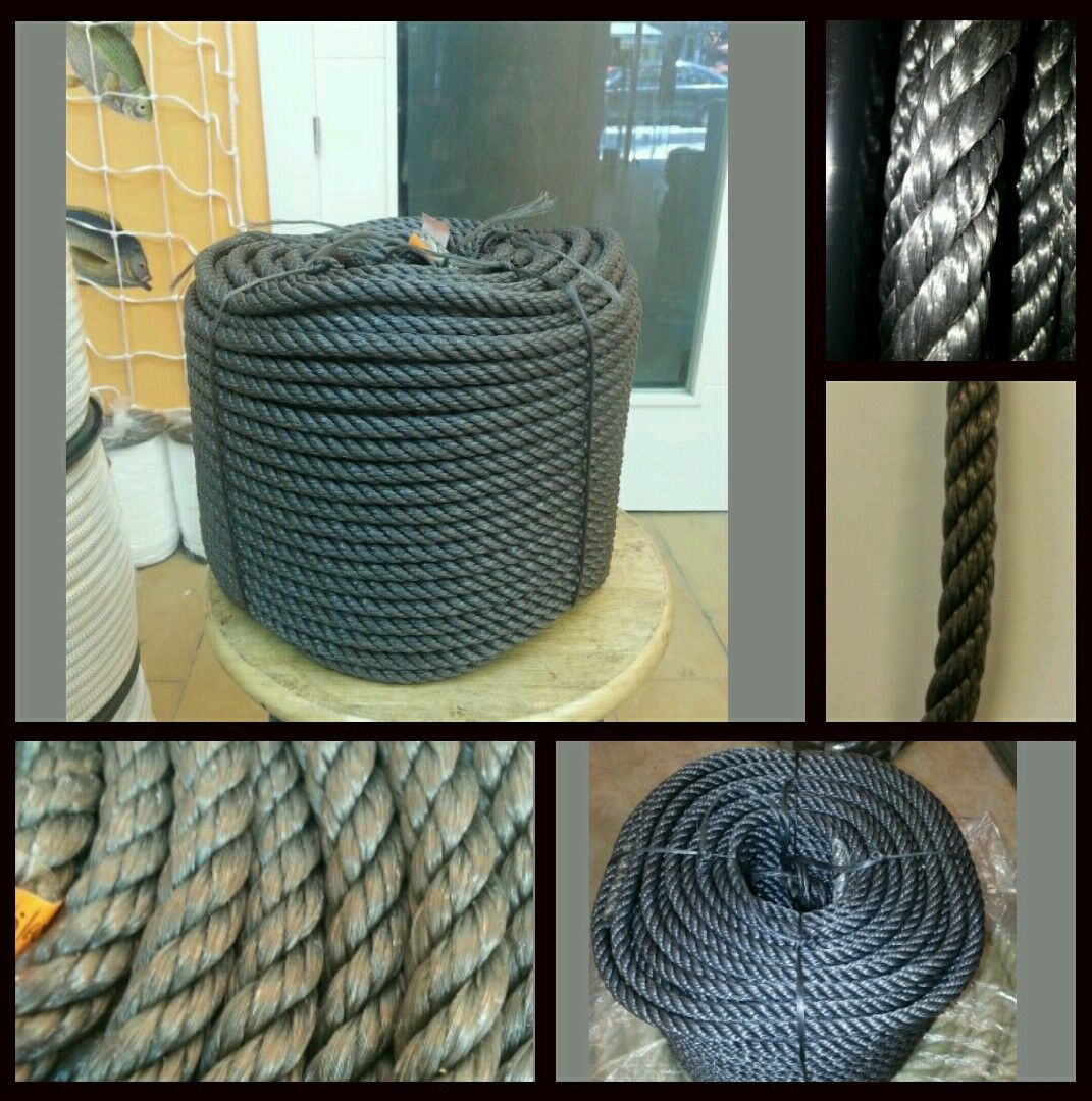 Cape seil aus polyethylen polyethylen polyethylen (kunststoff) 12mm x 100 m 739c25