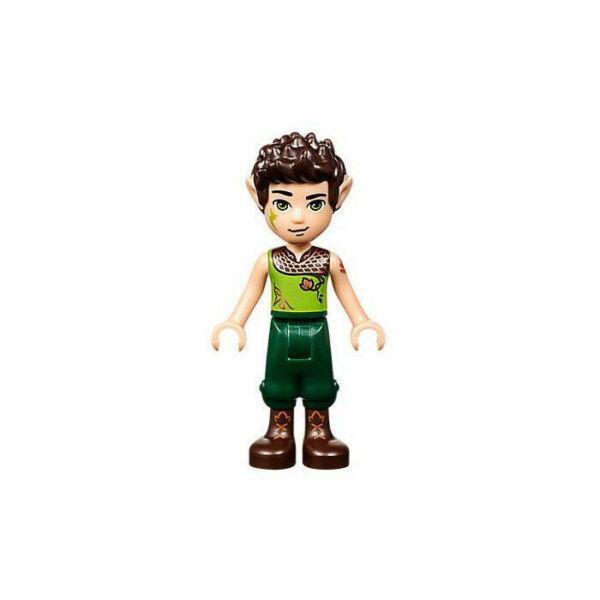 LEGO® Elves Figur Farran Leafshade aus Set 41075 oder 41076 NEU ++ ++