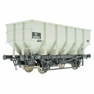 Accurascale-ACC1047-HUO-H-Gauge-O-HUO-Coal-Hopper-BR-Grey