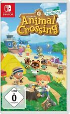 Artikelbild Nintendo Animal Crossing: New Horizons(Switch)