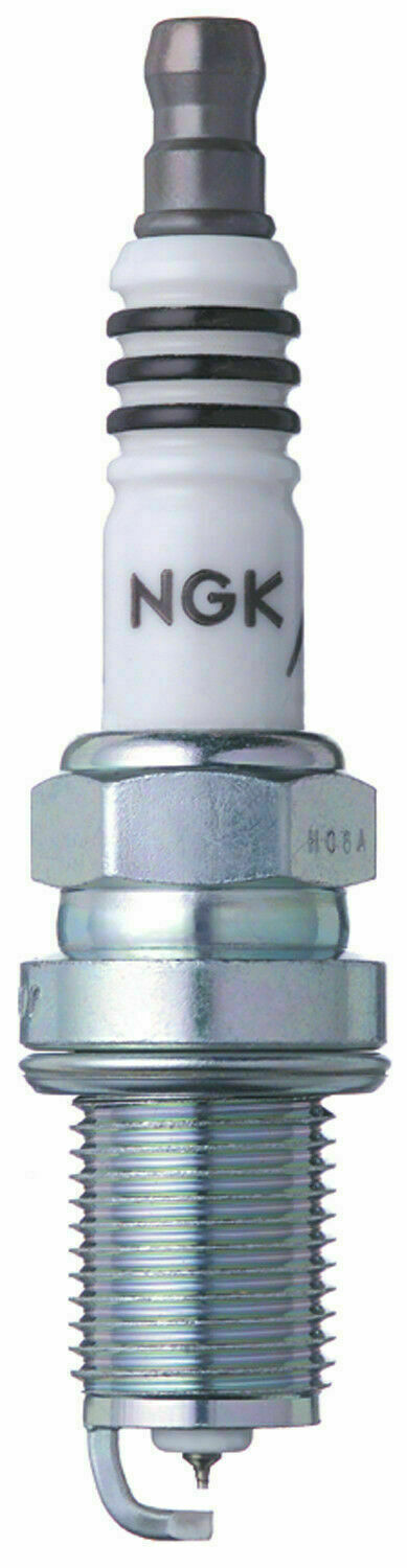 "NGK Iridium Plug Hex Size 5//8/"" Thread Size 14mm Single  #5464 BKR5EIX-11"