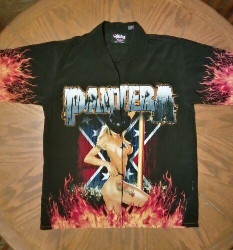 Pantera shirt