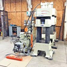 75 Ton Programmable Hydraulic Press By Neff