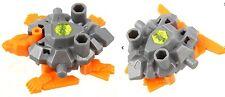 Transformers Prime Takara Arms Micron Wani Game GRAY Shell Turtle Minicons