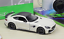 Welly-1-24-Mercedes-Benz-AMG-GT-R-GTR-Diecast-Model-Racing-Car-New-in-Box-White miniature 2