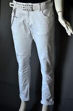 New Boyfriend Gerader Schnitt Philipp Plein( straight ) Damen coton  Jeans   28
