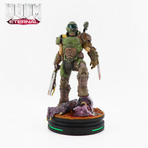 Doom-Eternal-Doom-Slayer-Modern-Icons-11-Statue-Figure-Chronicle-Collectibles