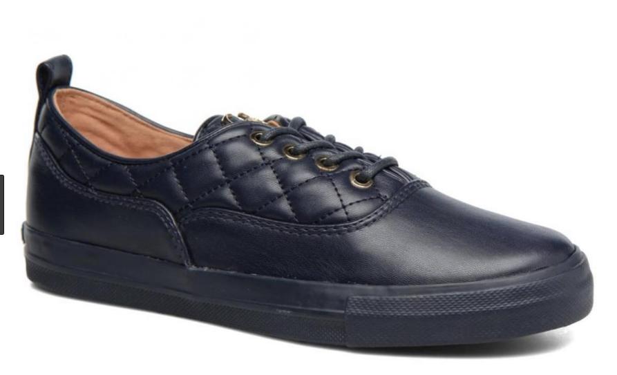 Love Moschino Sneakers Ja15143G14IG0751 - Navy - NiB