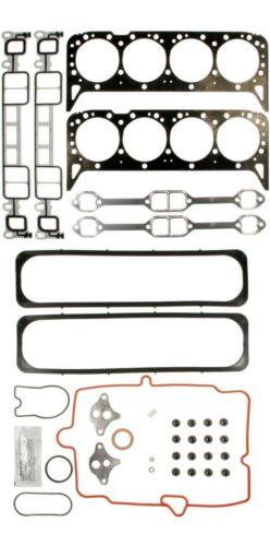 MAHLE VRS GASKET KIT FOR Chevrolet 350 VORTEC 8 Bolt Intake/&Center Valve Cover