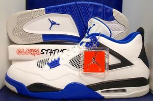 best sneakers 5ea32 1a0dd Image is loading NIKE-MENS-AIR-JORDAN-RETRO-IV-4-034-