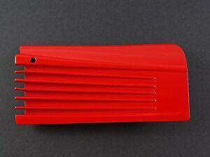 Pocher-1-8-Ferrari-Testarossa-k51-puerta-derecha-x2-rojo-NW