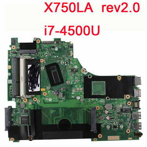 ASUS X750LB INTEL RST DRIVER
