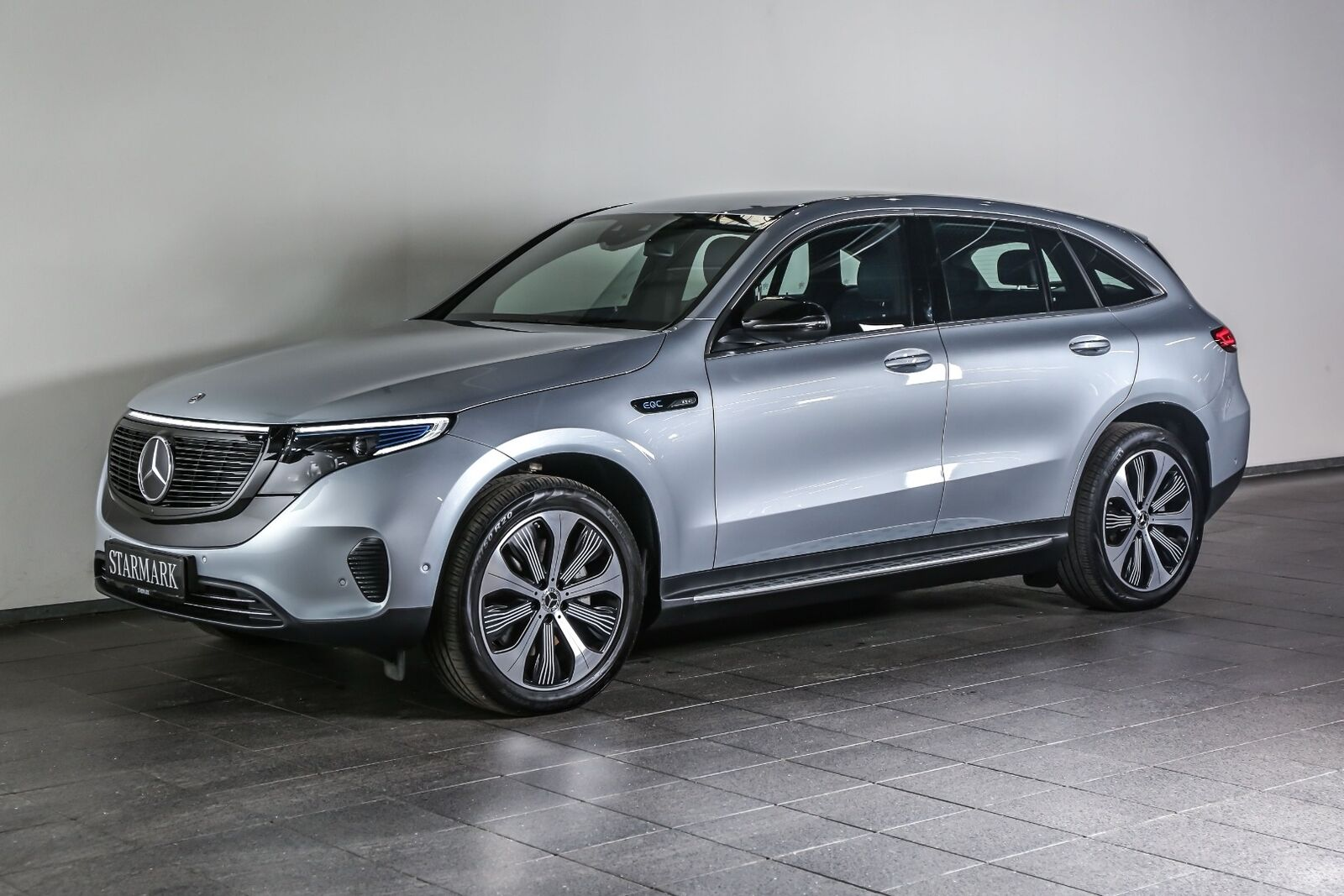 Mercedes-Benz EQC400  Edition 1886 aut. 4-M