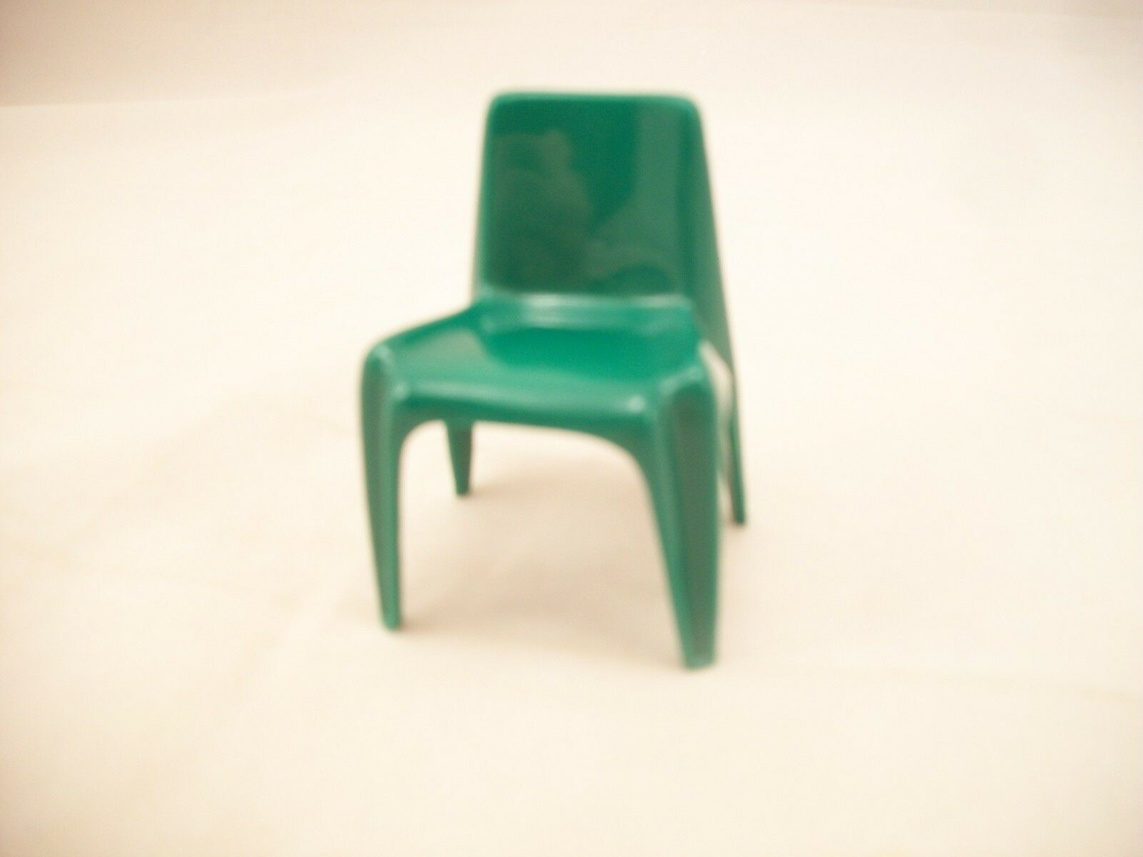 Chair - Bofinger by Helmut Bätzner 12 1964  classic miniature REC014 1 12 Bätzner scale eb93a5