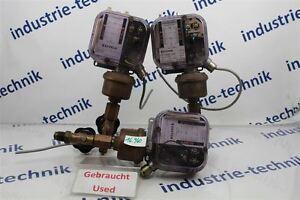 Sauter-DFC-17B-36-F001-Interrupteur-a-Pression-DFC17B36F001