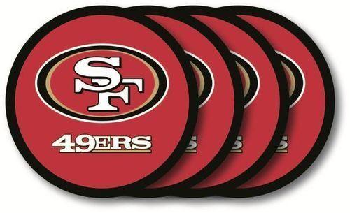 San Francisco 49ers Untersetzer