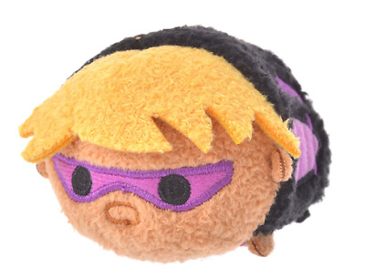 Disney Plush doll TSUM TSUM Donald Carp Streamer Japan import Disney Store S