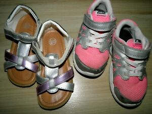 hübsche Mädchen-Sandalen, Sport-Schuhe NIKE Gr-24- | eBay