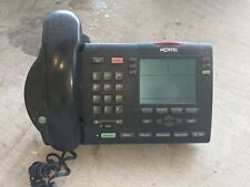 Nortel Meridian M3904 Ntmn34ga70 Telecom Office Phone Charcoal Professional