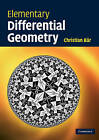 Elementary Differential Geometry by Christian Bar (Paperback, 2010)