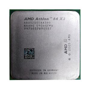 AMD-Athlon-64-X2-5200-CPU-ADO5200IAA5DO-2-7GHZ-Dual-Core-Socket-AM2-Processor