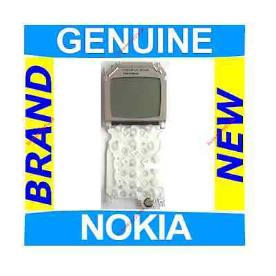 NEW Original LCD Nokia 6310i Mobile screen display lens cell phone genuine