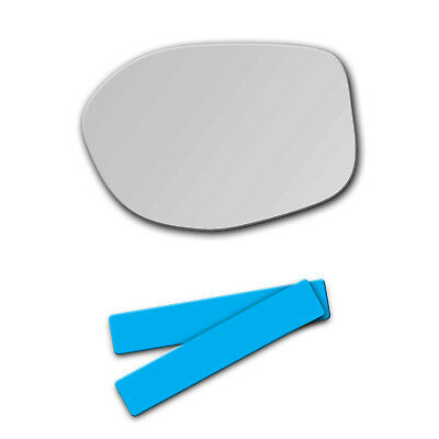 NEW fit 1999-2004 Honda Odyssey Driver Side Left Replacement Mirror Glass #2744