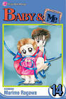 Baby & Me, Volume 14 by Marimo Ragawa (Paperback / softback, 2009)