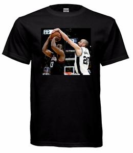 wholesale dealer 0da53 6ac27 Details about Manu Ginobili San Antonio Spurs