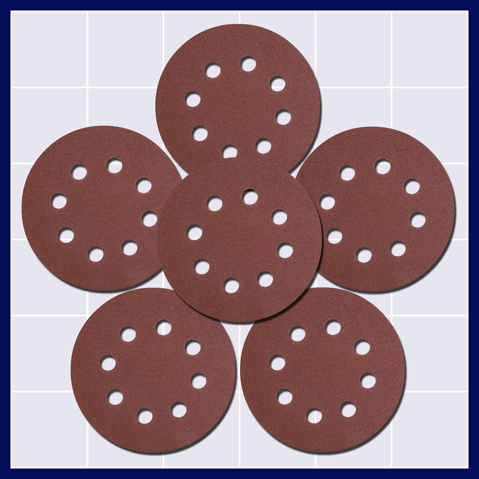 5 x Schleifpapier für Maus-Schleifmaschine Holz Metall 140 x 92 mm 40 Korn