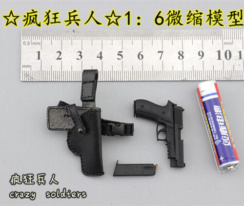 "P226 Set for FLAGSET 73022 DOOMSDAY WAR SERIES END WAR DEATH SQUAD /""U/"" Umir 1//6"
